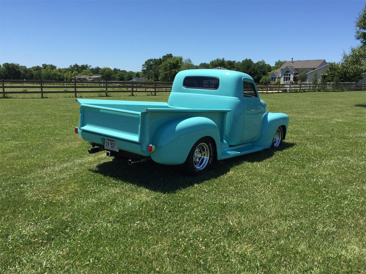 Large Picture of 1948 Pickup - $60,000.00 - LE5F