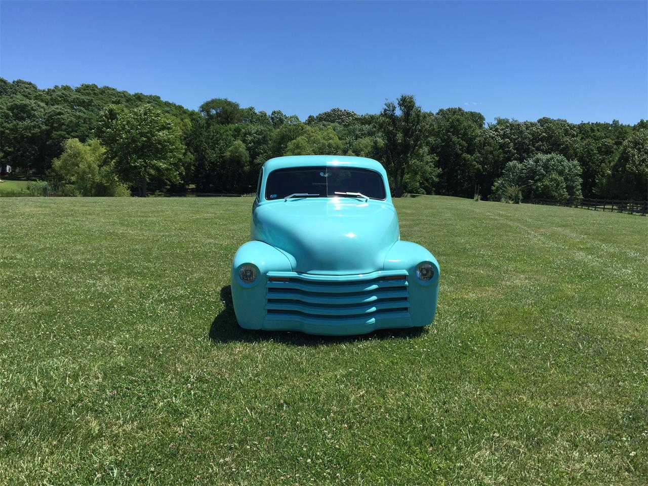 Large Picture of 1948 Pickup located in Chatham Illinois - $60,000.00 Offered by a Private Seller - LE5F