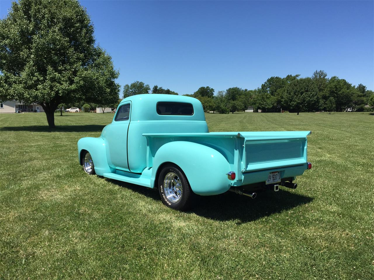Large Picture of 1948 Chevrolet Pickup - $60,000.00 Offered by a Private Seller - LE5F