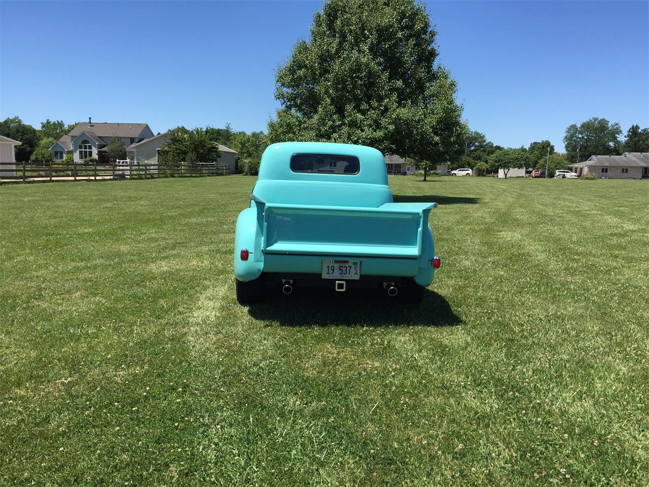 Large Picture of '48 Pickup - LE5F