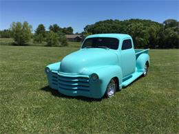 Picture of 1948 Pickup located in Chatham Illinois - LE5F