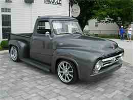 Picture of '53 F100 - LE5X