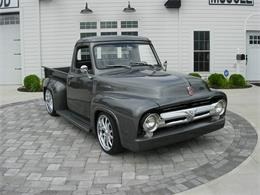 Picture of Classic 1953 Ford F100 Offered by JJ Rods, LLC - LE5X