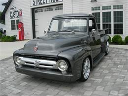 Picture of '53 F100 located in Ohio - LE5X