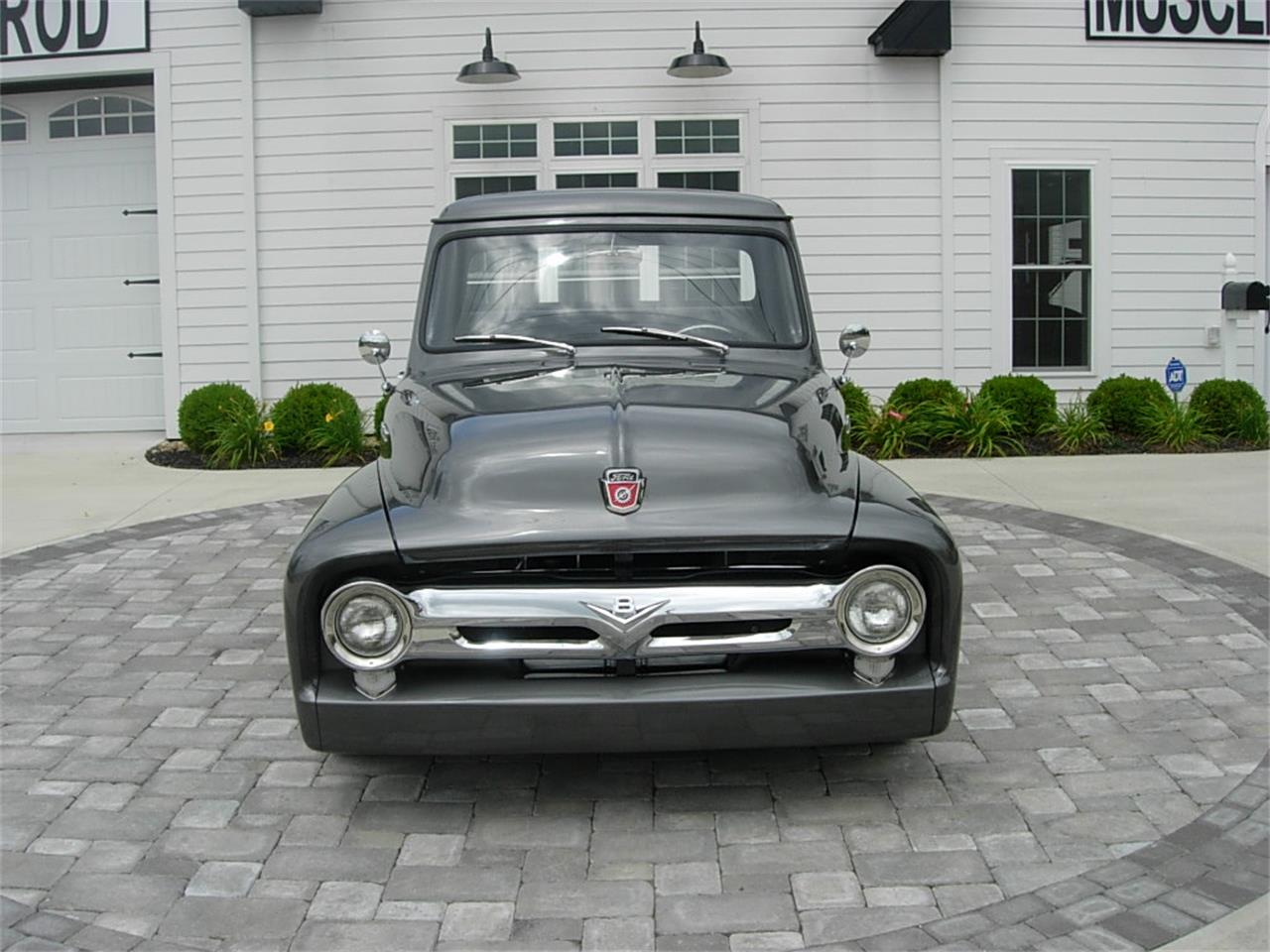 Large Picture of Classic '53 Ford F100 located in Ohio - LE5X