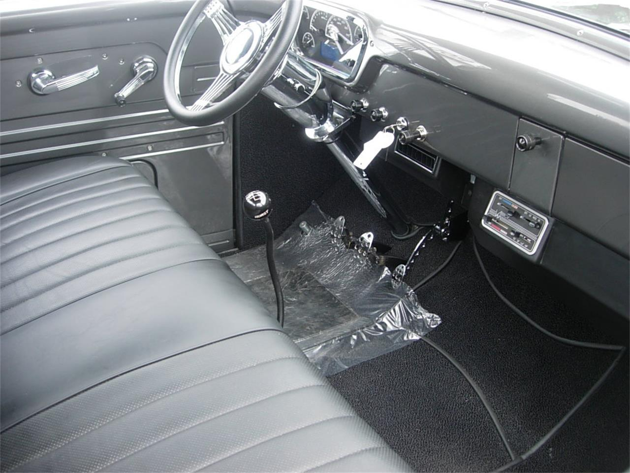 Large Picture of 1953 F100 - LE5X