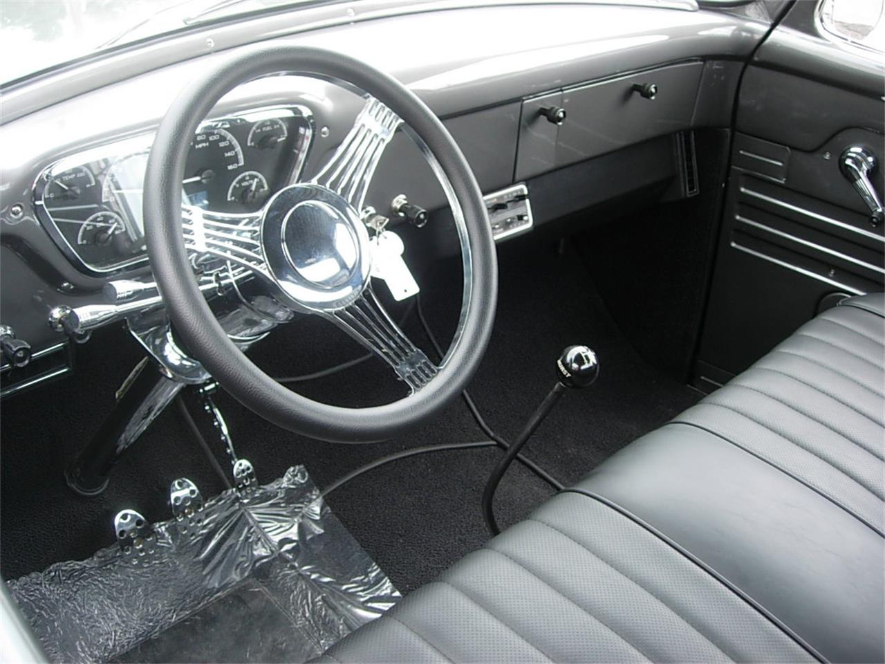 Large Picture of Classic '53 F100 located in Newark Ohio Auction Vehicle Offered by JJ Rods, LLC - LE5X