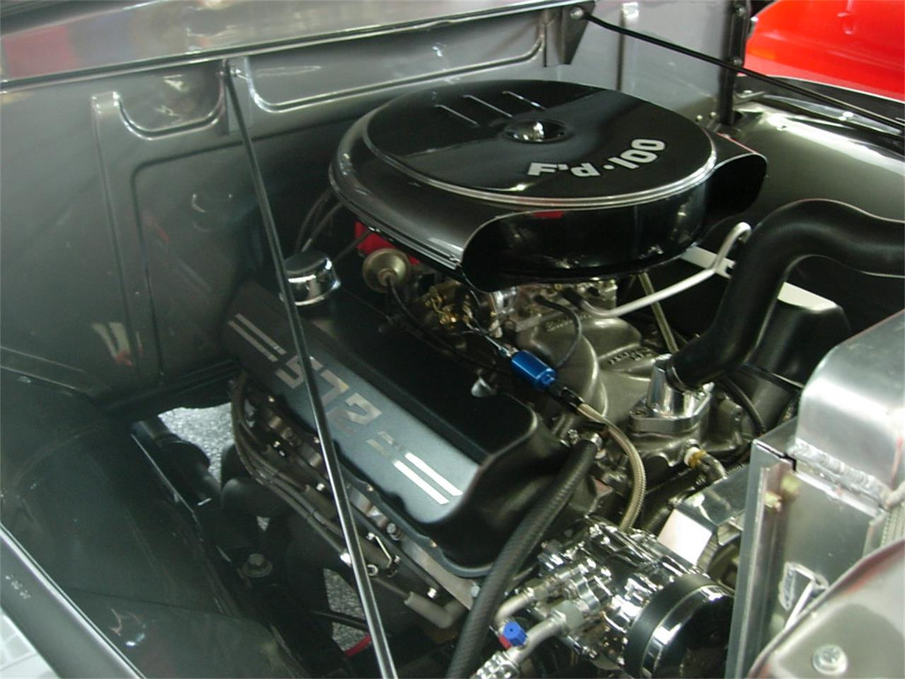 Large Picture of 1953 Ford F100 located in Newark Ohio Auction Vehicle - LE5X