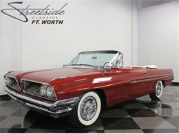 Picture of '61 Pontiac Catalina located in Texas - $31,995.00 Offered by Streetside Classics - Dallas / Fort Worth - L8IM