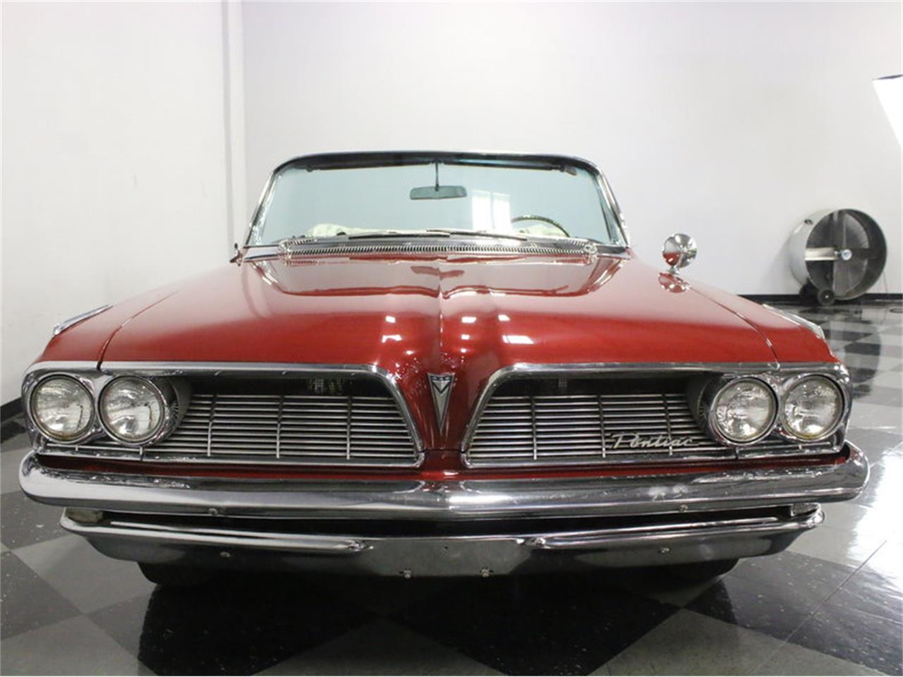 Large Picture of '61 Catalina located in Texas - $31,995.00 - L8IM