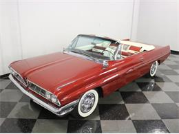 Picture of '61 Pontiac Catalina Offered by Streetside Classics - Dallas / Fort Worth - L8IM