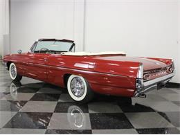 Picture of Classic '61 Pontiac Catalina located in Texas Offered by Streetside Classics - Dallas / Fort Worth - L8IM