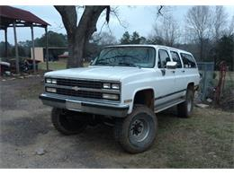 Picture of '90 Suburban located in Pomaria South Carolina - $15,000.00 Offered by a Private Seller - LE6H