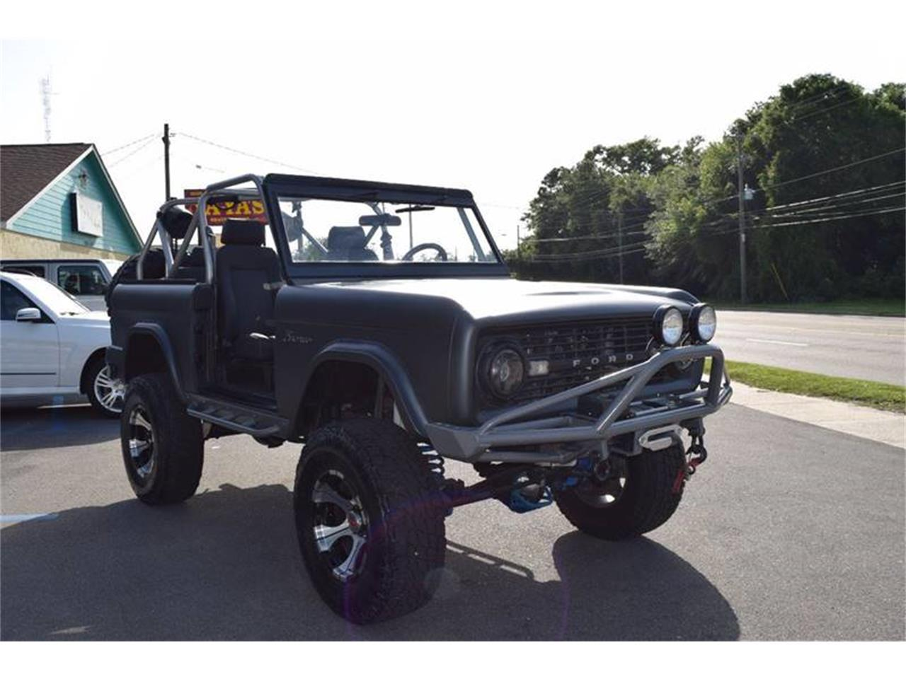 Large Picture of '76 Bronco - $44,900.00 - LE6P
