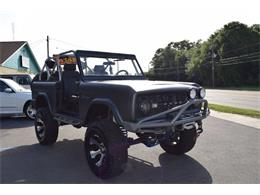 Picture of '76 Ford Bronco located in Mississippi - $44,900.00 Offered by Gulf Coast Exotic Auto - LE6P