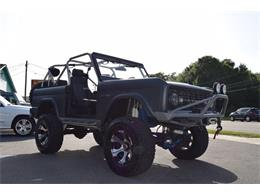 Picture of 1976 Bronco - $44,900.00 Offered by Gulf Coast Exotic Auto - LE6P