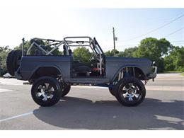 Picture of '76 Ford Bronco located in Biloxi Mississippi - $44,900.00 - LE6P