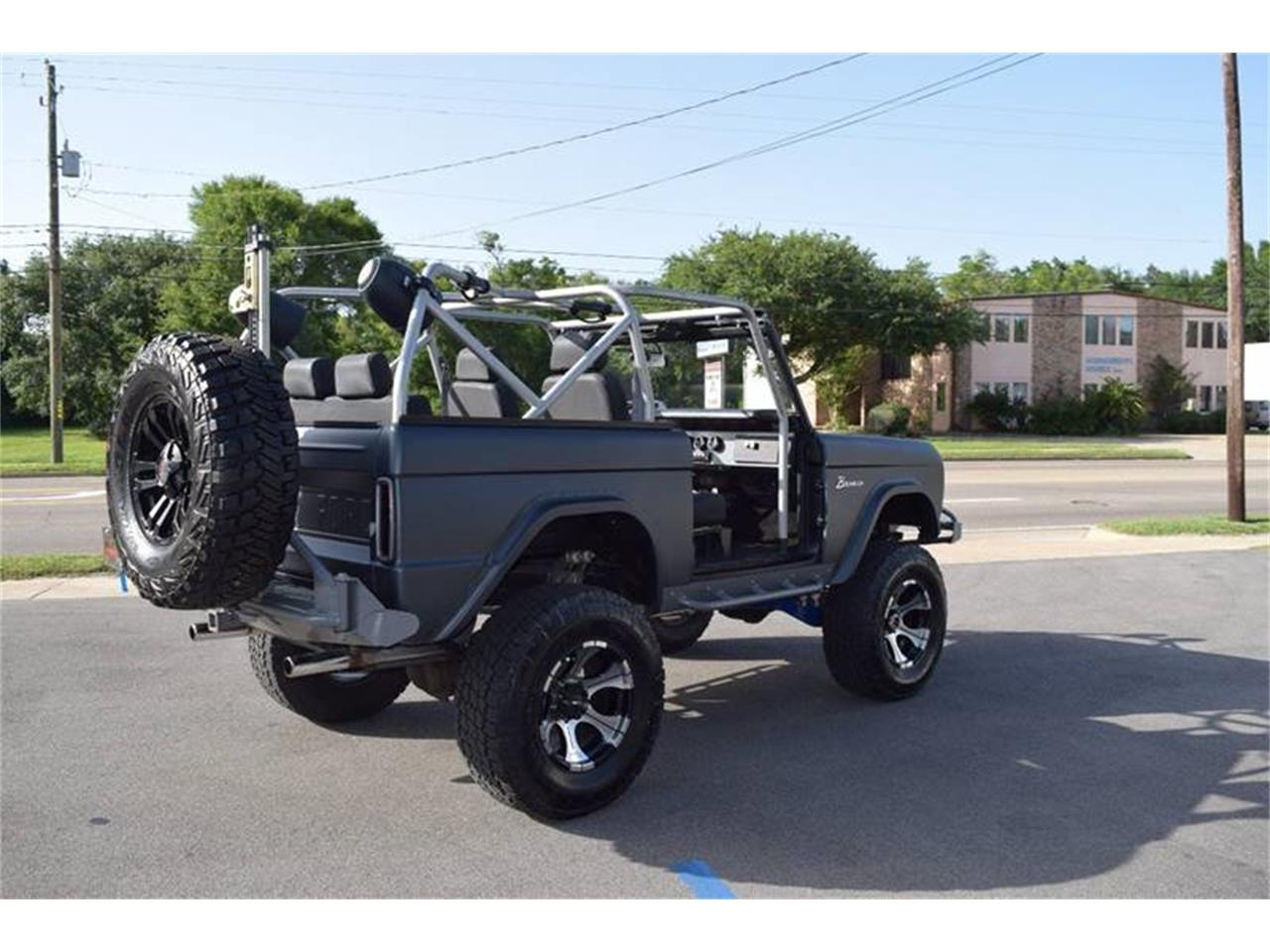 Large Picture of 1976 Ford Bronco - $44,900.00 - LE6P