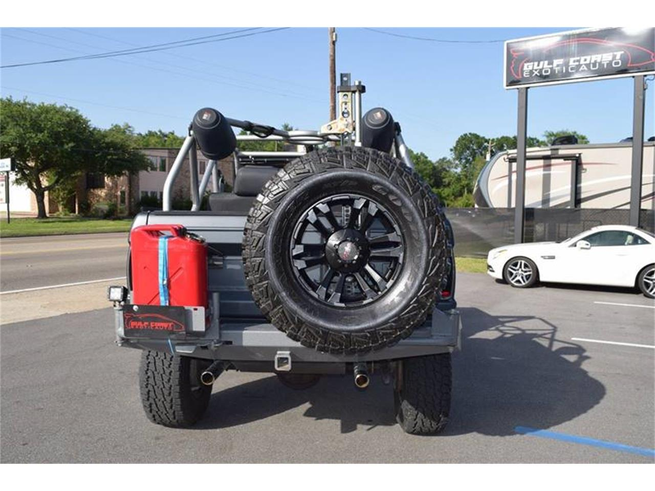Large Picture of 1976 Bronco located in Mississippi - $44,900.00 Offered by Gulf Coast Exotic Auto - LE6P