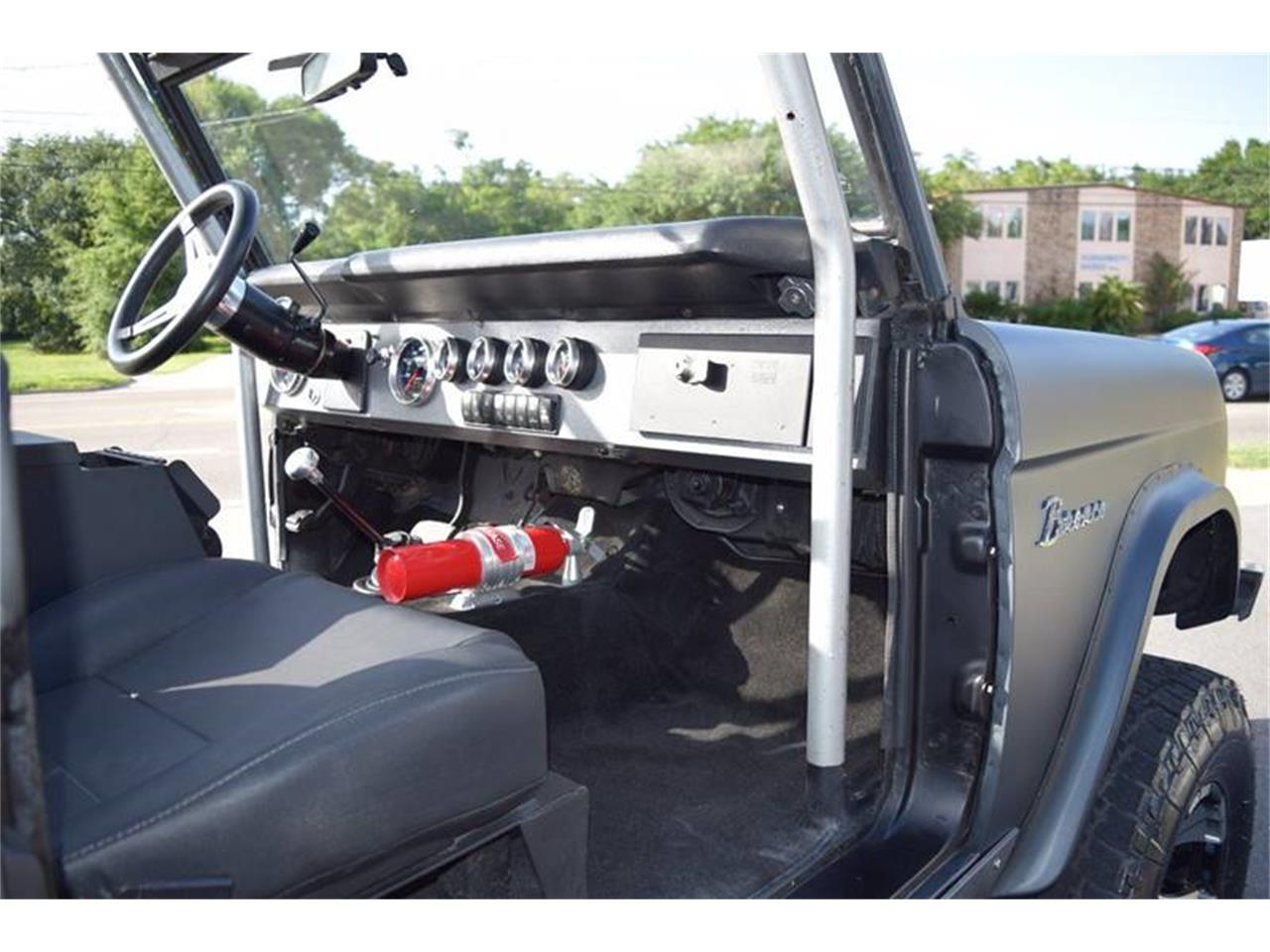 Large Picture of 1976 Ford Bronco located in Mississippi - $44,900.00 Offered by Gulf Coast Exotic Auto - LE6P