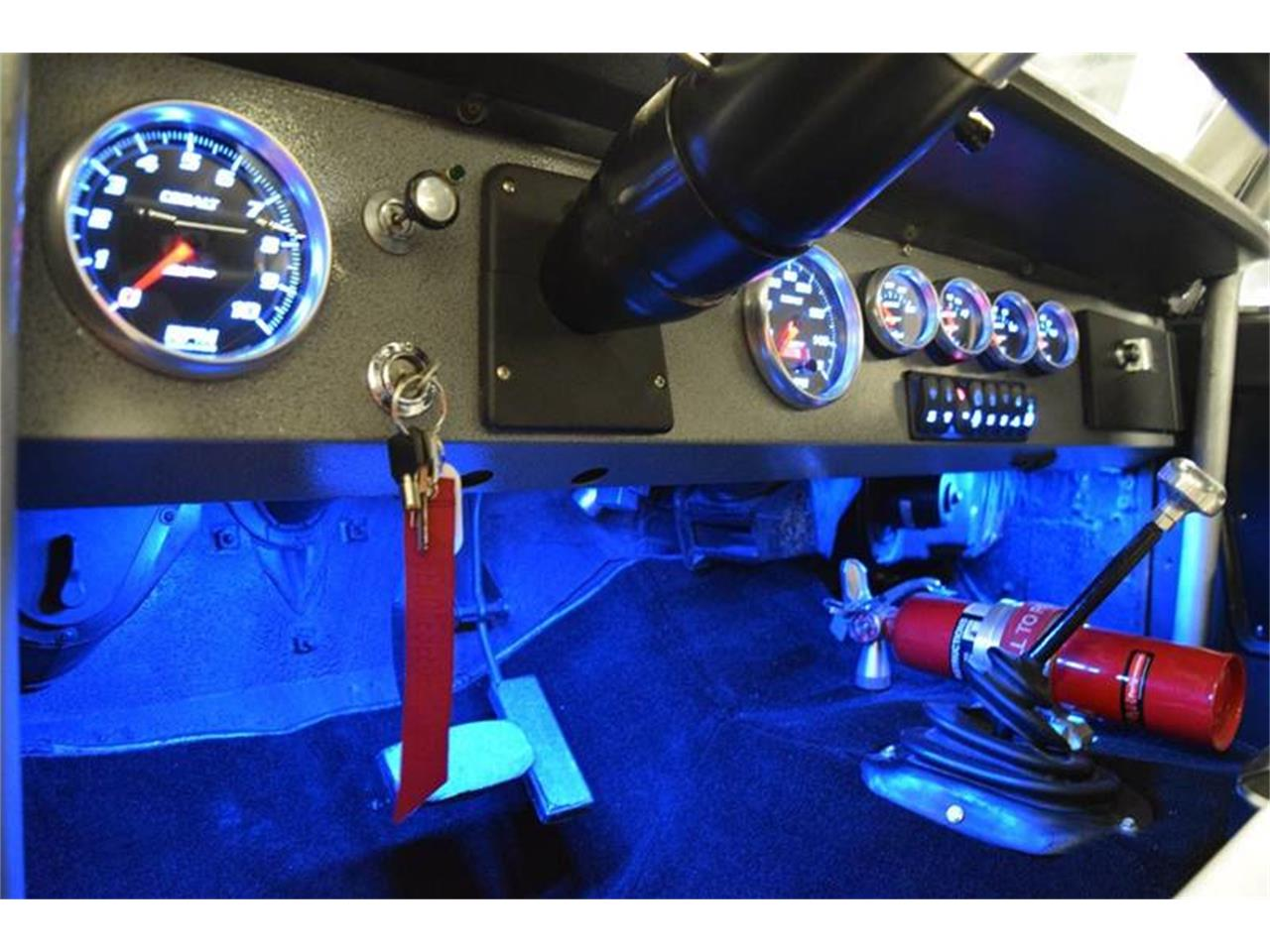Large Picture of 1976 Ford Bronco - $44,900.00 Offered by Gulf Coast Exotic Auto - LE6P