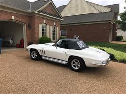 Picture of '66 Corvette - LE73