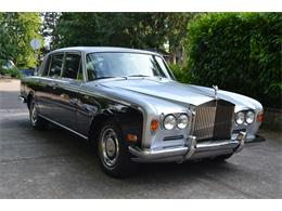 Picture of '72 Silver Shadow - LE74