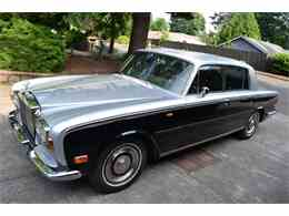 Picture of '72 Rolls-Royce Silver Shadow located in Oregon - LE74