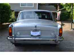 Picture of '72 Rolls-Royce Silver Shadow - $10,500.00 Offered by a Private Seller - LE74