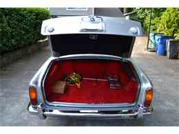 Picture of 1972 Silver Shadow - $10,500.00 - LE74