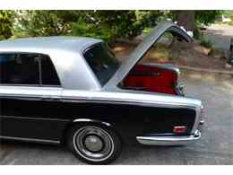 Picture of '72 Silver Shadow Offered by a Private Seller - LE74