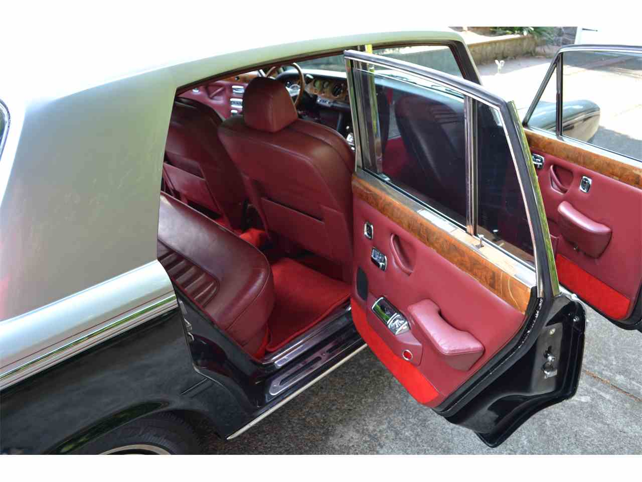 Large Picture of Classic 1972 Rolls-Royce Silver Shadow located in Oregon Offered by a Private Seller - LE74