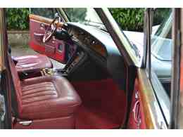 Picture of Classic 1972 Rolls-Royce Silver Shadow located in Oregon Offered by a Private Seller - LE74