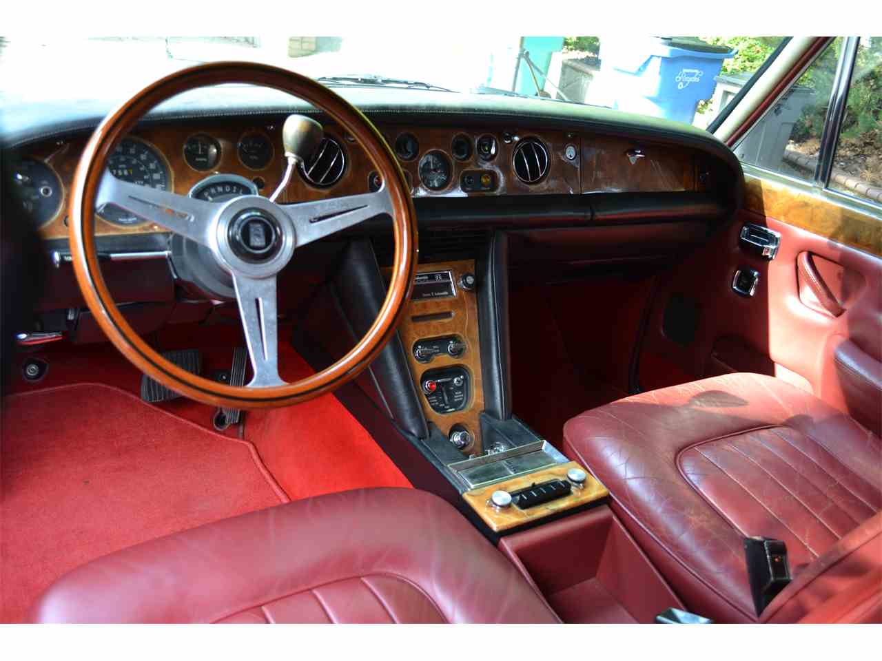 Large Picture of Classic '72 Rolls-Royce Silver Shadow - $10,500.00 Offered by a Private Seller - LE74