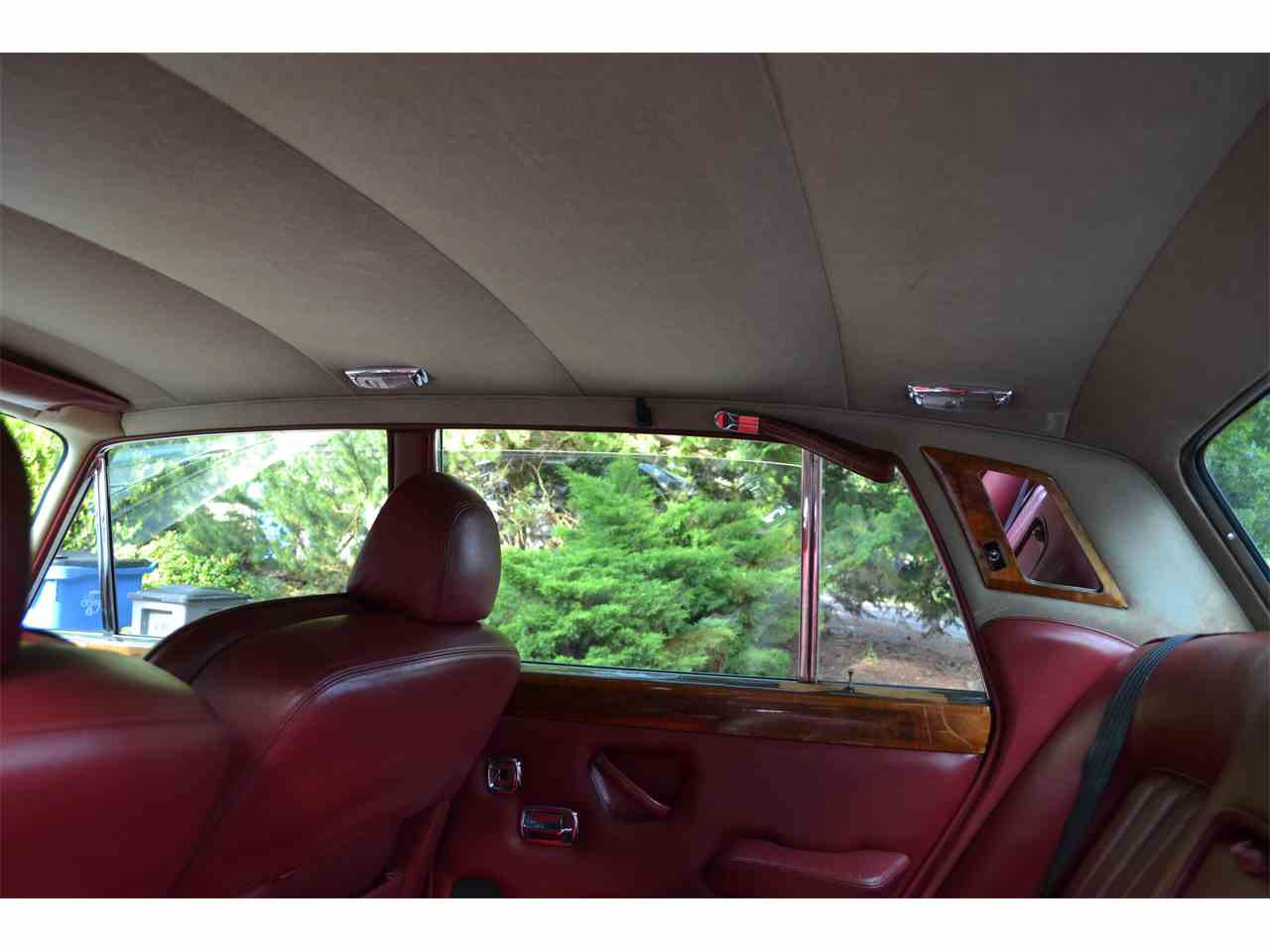 Large Picture of '72 Rolls-Royce Silver Shadow Offered by a Private Seller - LE74