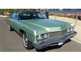 Picture of '73 Caprice - LE7B