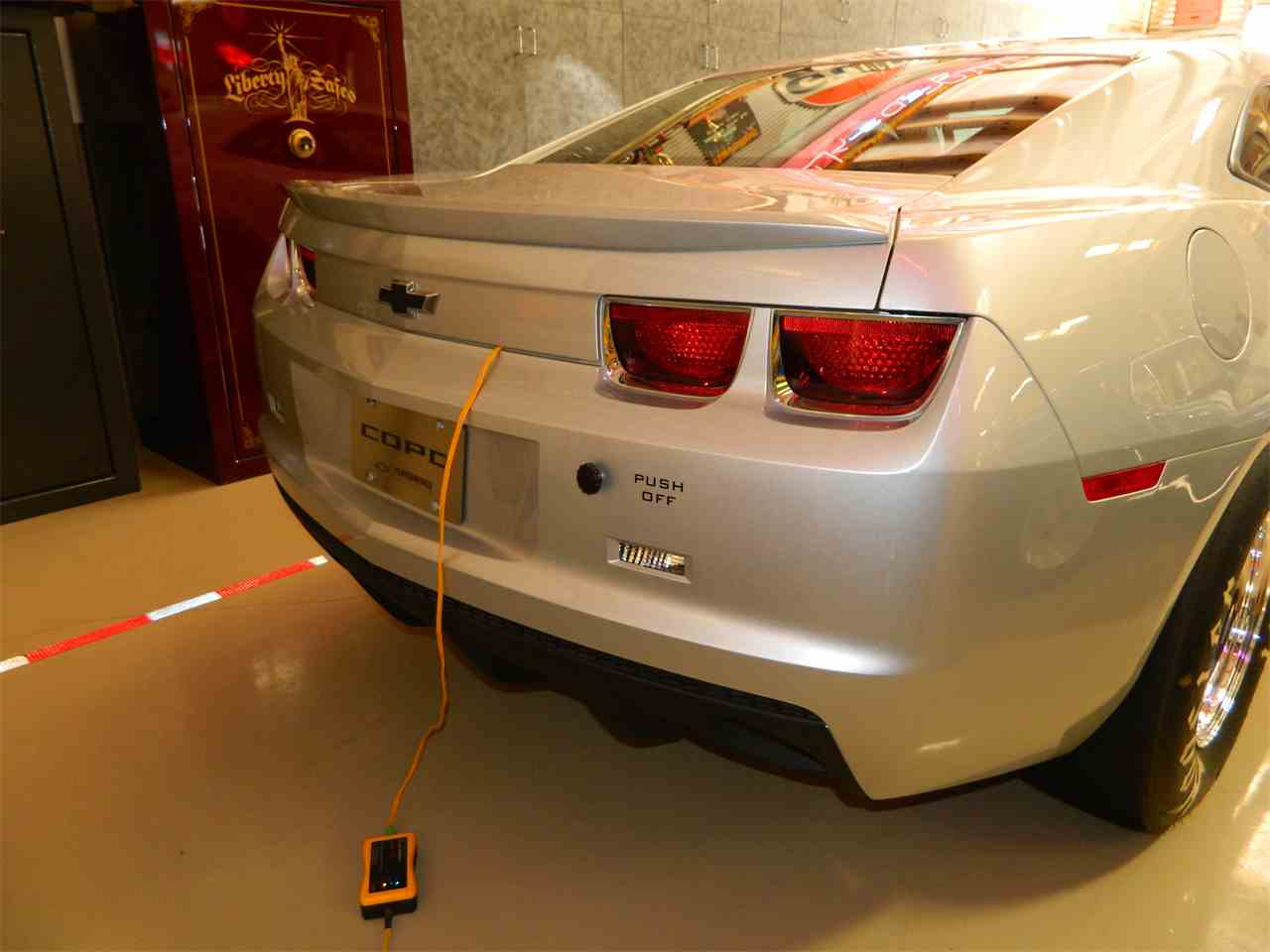 Large Picture of 2013 Camaro COPO located in orange California - $90,000.00 - LE7F