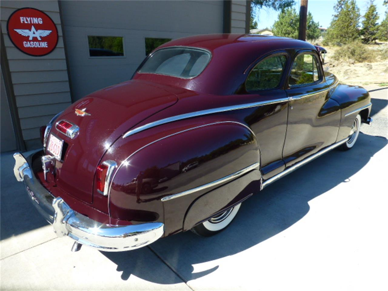 Large Picture of Classic '48 DeSoto 2-Dr Coupe - $10,995.00 - LE7H