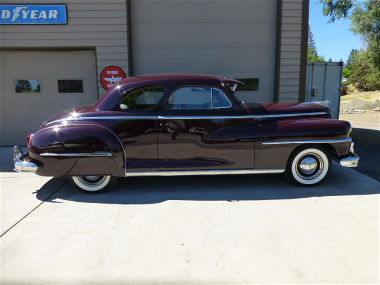 Large Picture of 1948 2-Dr Coupe Offered by Just Used Cars - LE7H