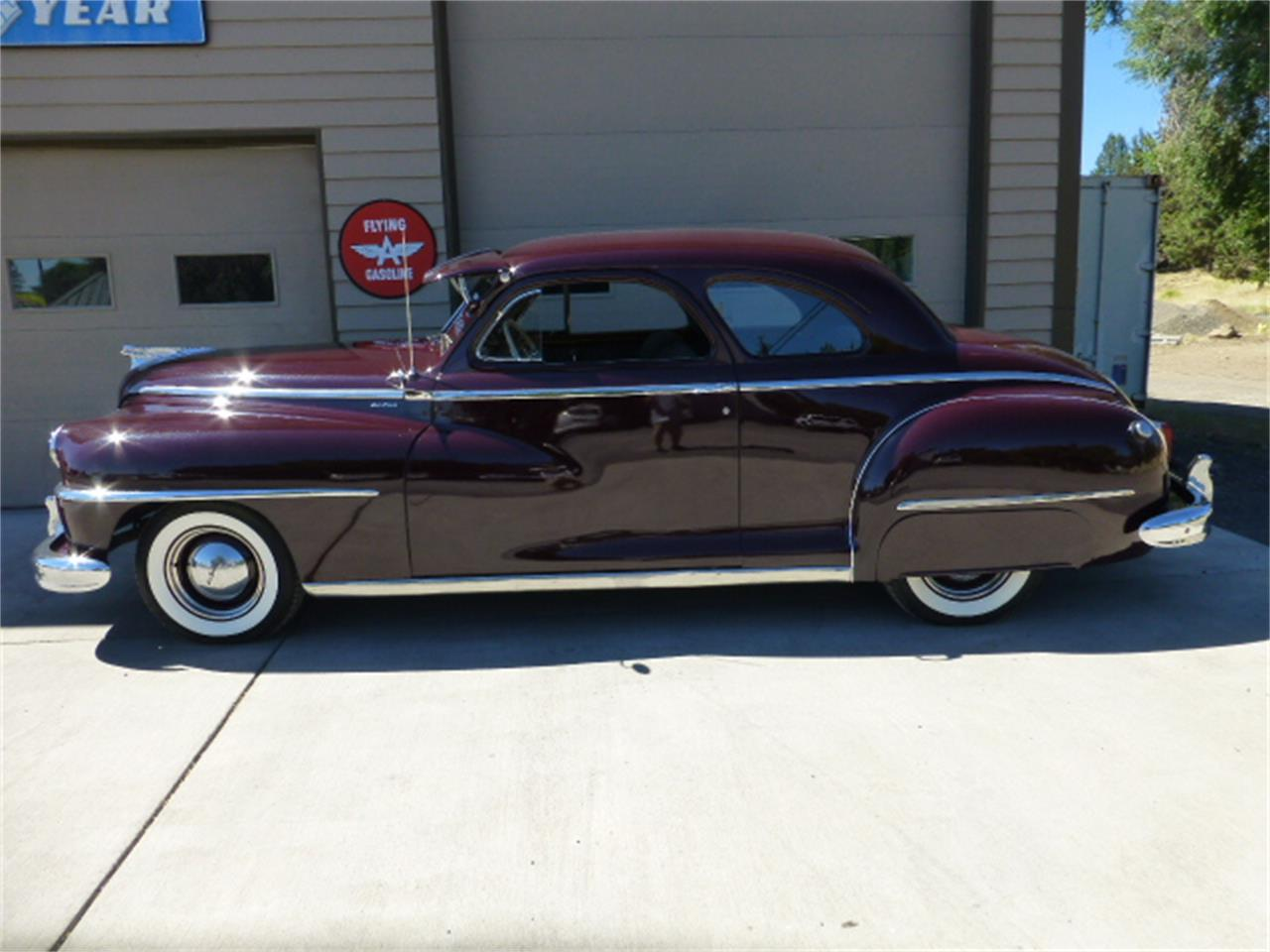Large Picture of '48 2-Dr Coupe - $10,995.00 Offered by Just Used Cars - LE7H