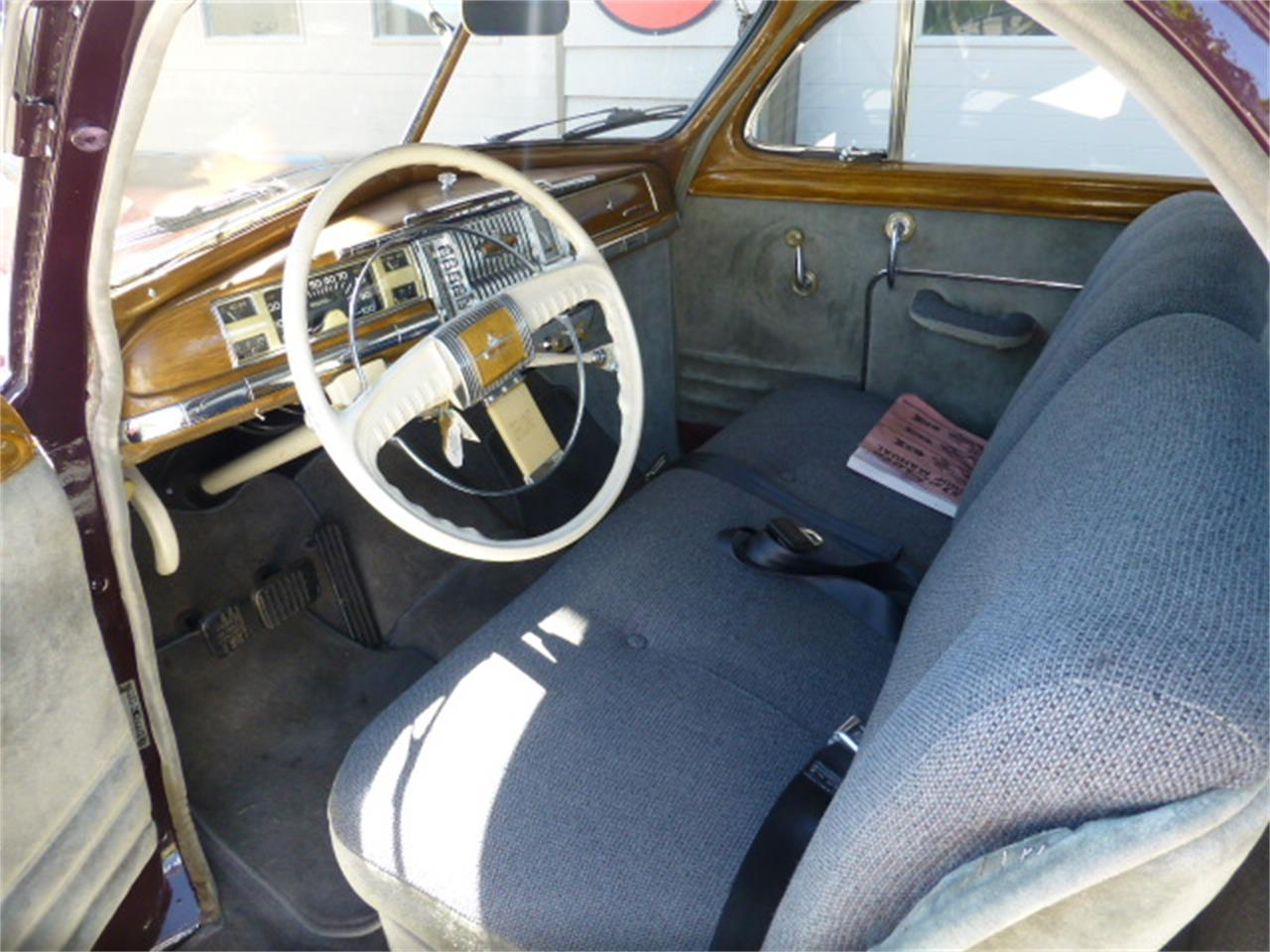Large Picture of 1948 DeSoto 2-Dr Coupe - $10,995.00 - LE7H