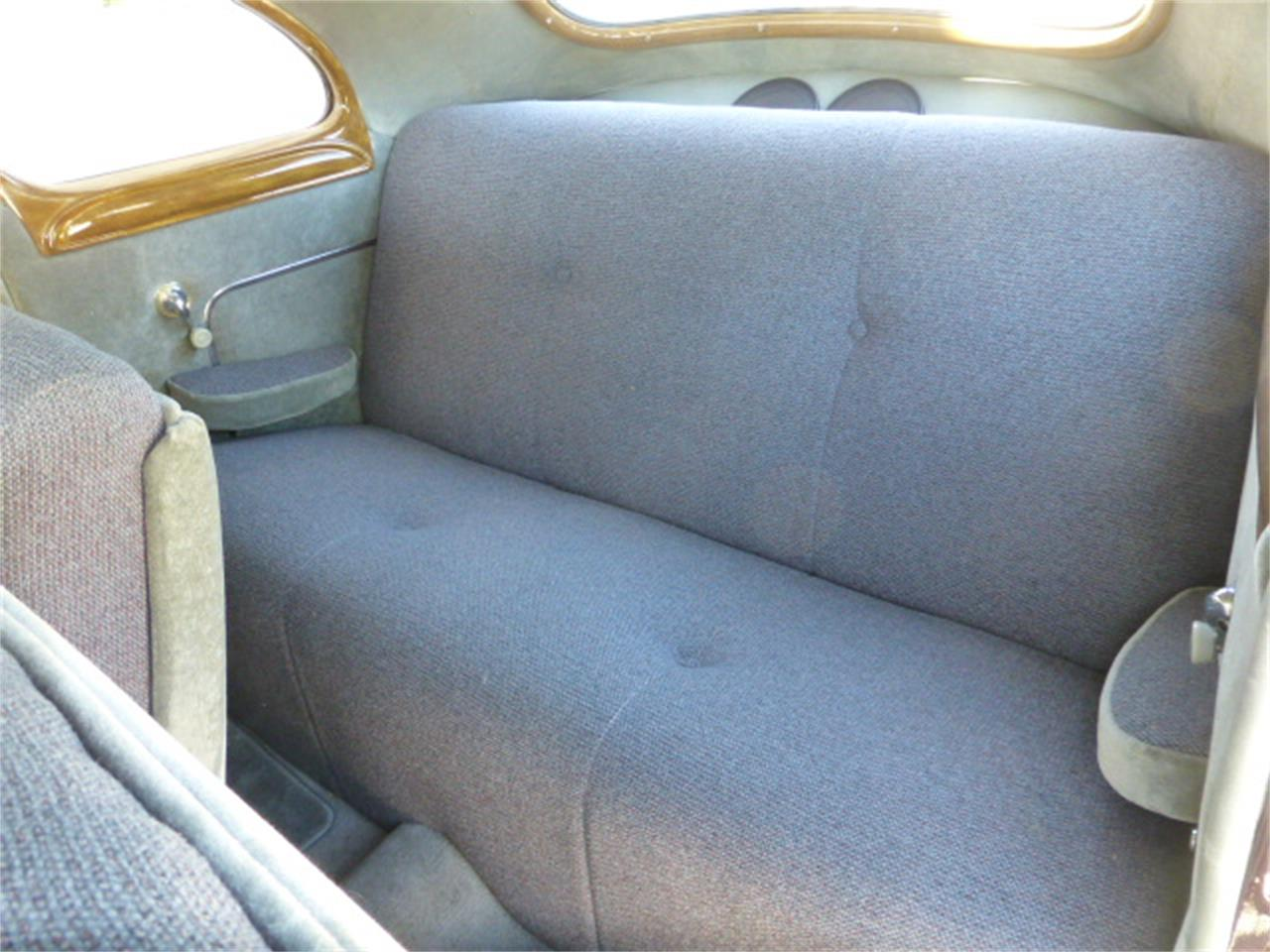 Large Picture of Classic '48 DeSoto 2-Dr Coupe located in Bend Oregon Offered by Just Used Cars - LE7H