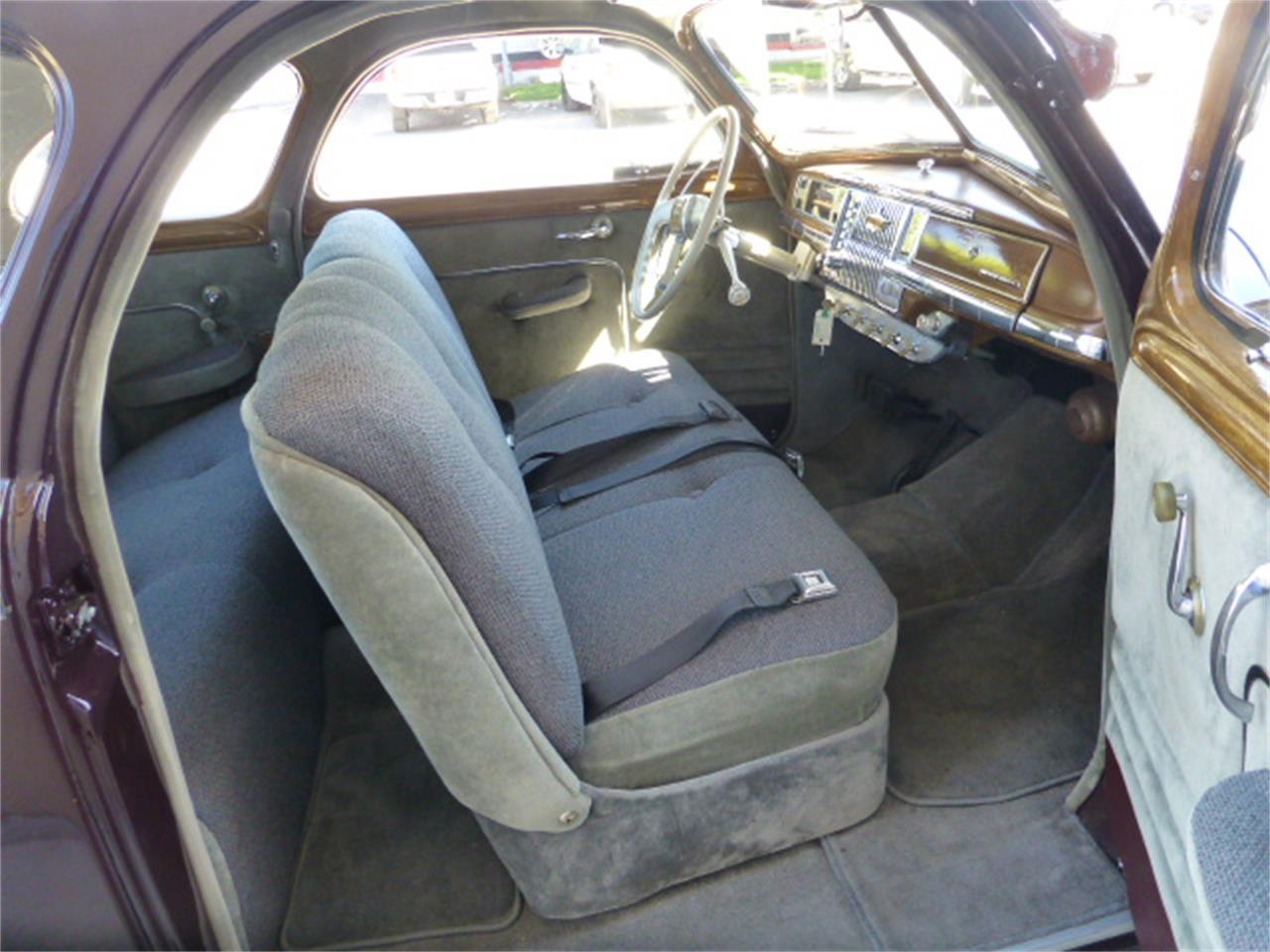Large Picture of Classic '48 DeSoto 2-Dr Coupe - $10,995.00 Offered by Just Used Cars - LE7H