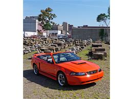 Picture of '04 Mustang GT - LE7K