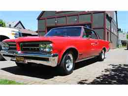 Picture of 1964 Pontiac GTO located in Oregon Offered by a Private Seller - LE7M