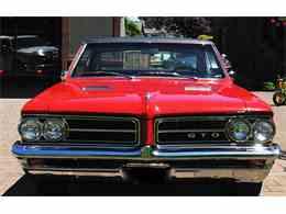 Picture of '64 GTO located in Gresham Oregon - LE7M