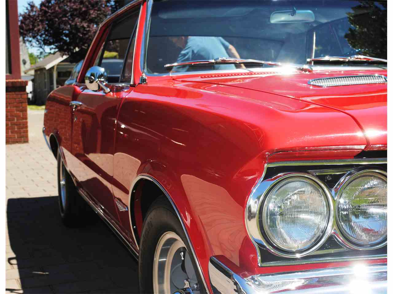 Large Picture of Classic '64 GTO - LE7M