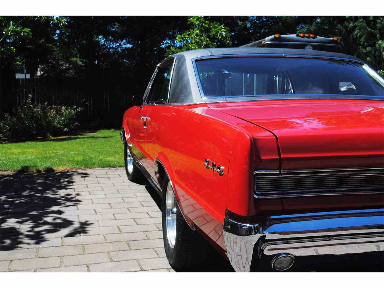 Large Picture of Classic '64 GTO located in Gresham Oregon Offered by a Private Seller - LE7M