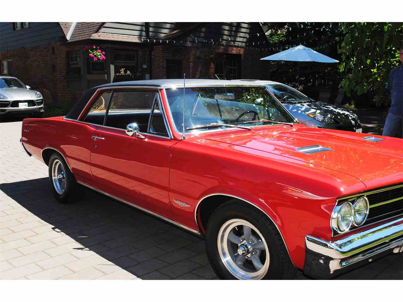 Large Picture of '64 Pontiac GTO - $45,000.00 Offered by a Private Seller - LE7M