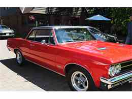 Picture of Classic 1964 GTO located in Gresham Oregon Offered by a Private Seller - LE7M